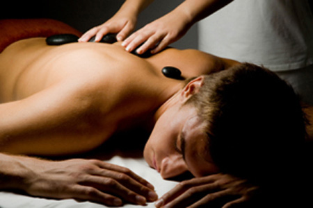 Lavendera's signature, transformational, massage treatments