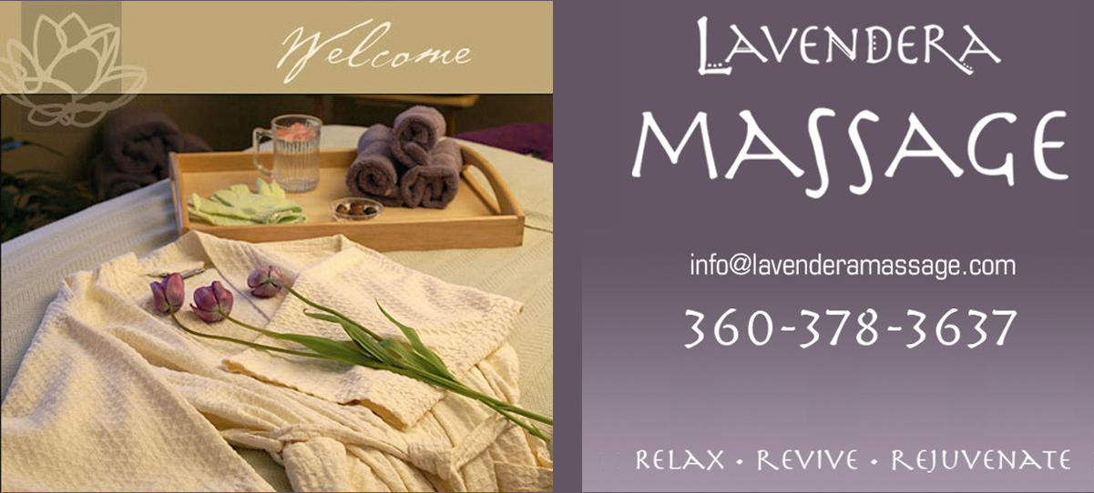 lavendera massage and day spa in friday harbor wa