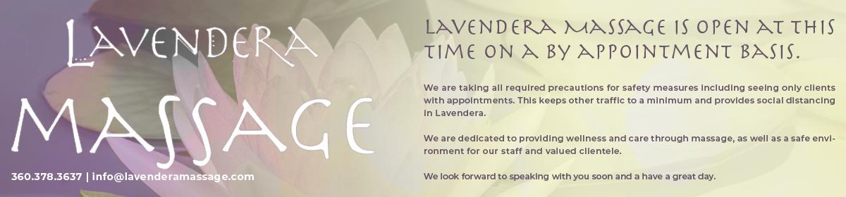 Lavendera Massage